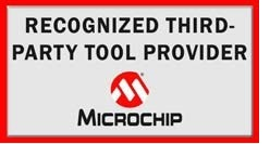 Microchip Website